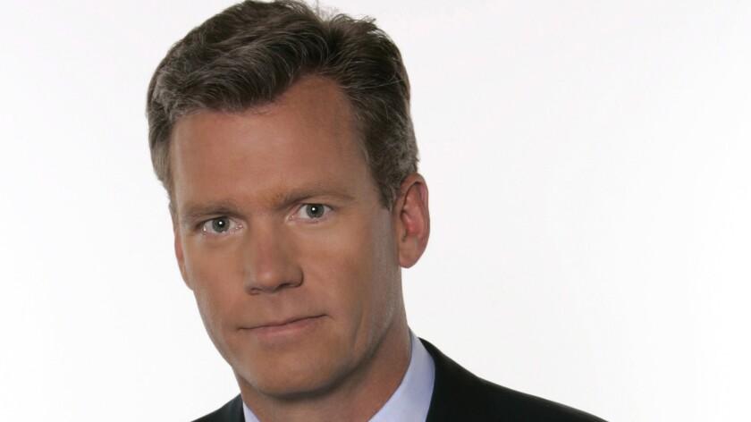 "Former NBC News correspondent Chris Hansen will bring ""Predator""-style investigations to ""Crime Watch Daily."""