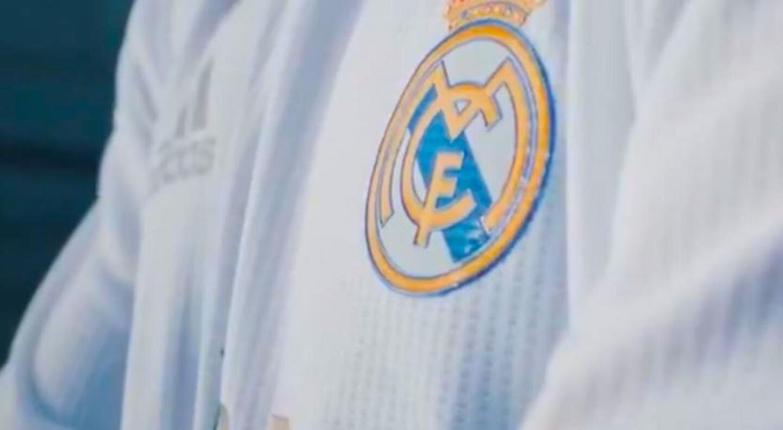 La nueva 'piel' del Madrid
