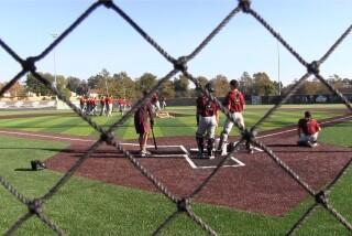 JSerra unveils new AstroTurf baseball field
