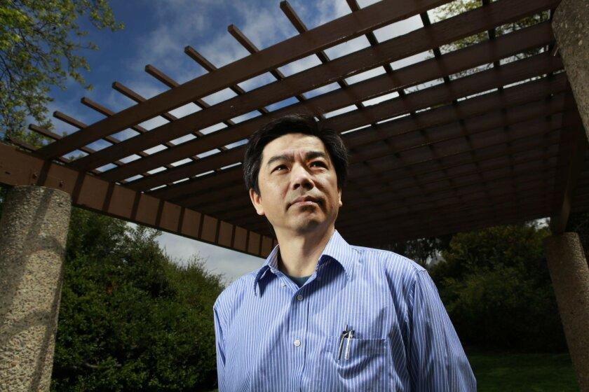 Bor-Wen Wu, chief executive officer of Polaris Group