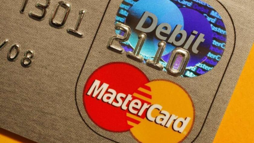 More refunds are being made with prepaid debit cards  Is that a good