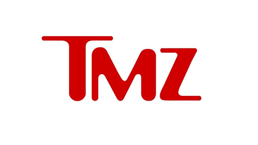 The TMZ logo
