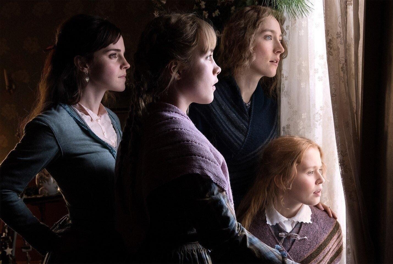 Este El Amor De Película Entre Dos Nominados A Los Globos De Oro Los Angeles Times