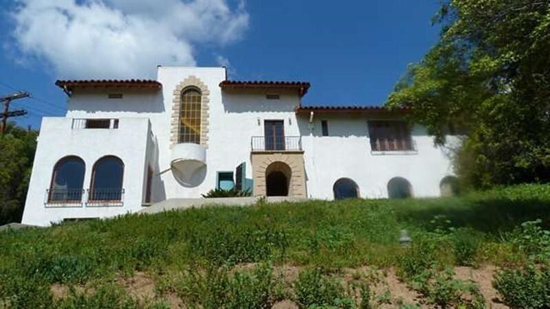 The murder house in Los Feliz | Hot Property