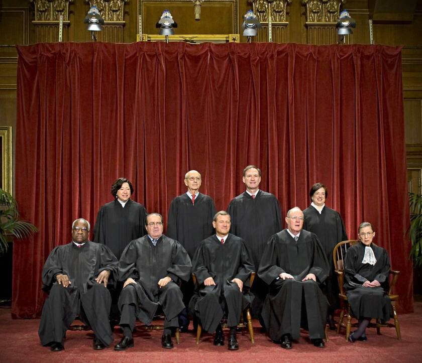In new term, Supreme Court may steer to right on key social issues