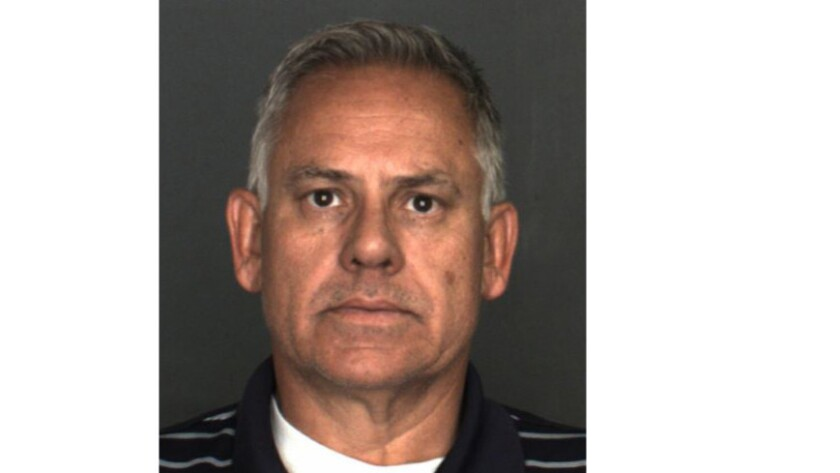Former Redlands High School teacher Kevin Patrick Kirkland last year pleaded guilty to eight felonies and three misdemeanors for sexually abusing four female students from May 2015 to May 2016.