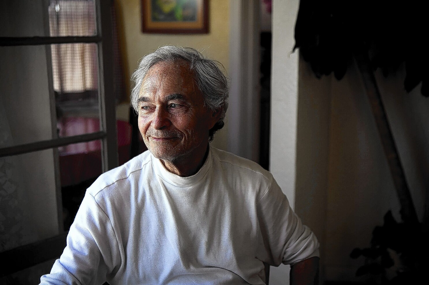 Great Read: Rising rent leads some seniors back to living