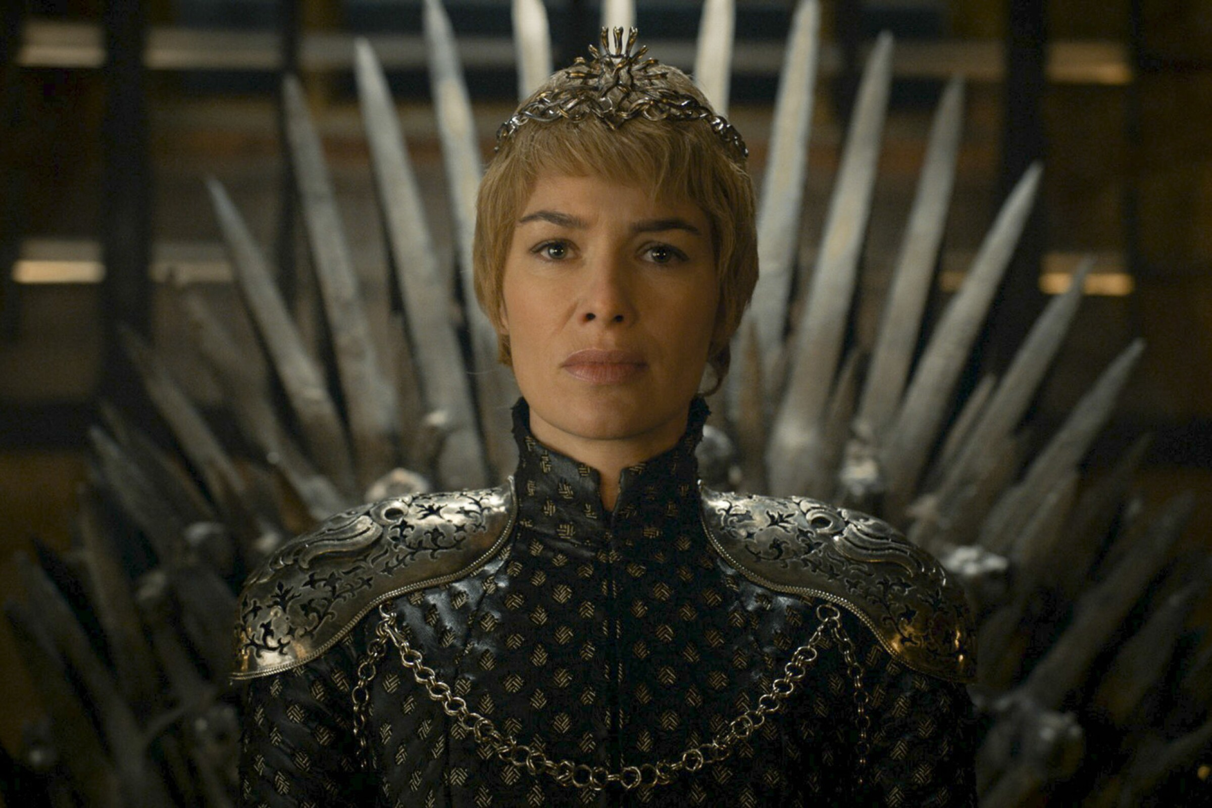 "Lena Headey in HBO's ""Game of Thrones,"" which will be part of the catalog of WarnerMedia's forthcoming streaming service, HBO Max."