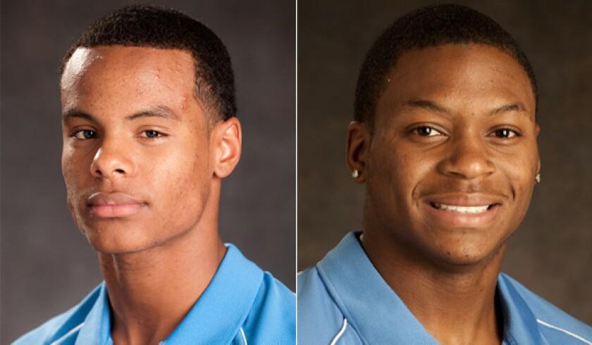 UCLA's Anthony Jefferson, Brandon Sermons impressive in practice