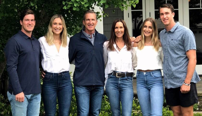 Humphreys family