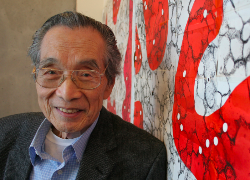 "UC San Diego Professor Y.C. ""Bert"" Fung has died at the age of 100."