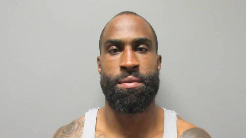 411602c2 Former NFL player Brandon Browner arrested on suspicion of breaking ...