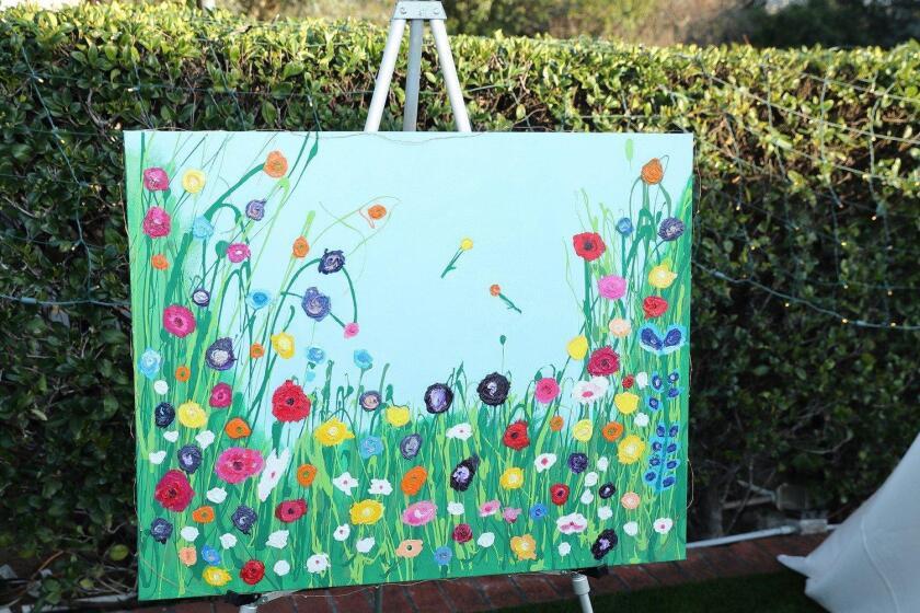 11th Annual Creative Affair Art Auction