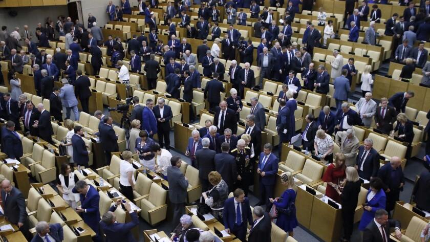 Russia counterterrorism law