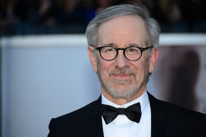 Spielberg tapped for Cannes jury! Kaley Cuoco's tweet draws heat.