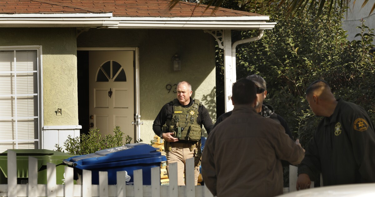 Kristin Smart disappearance timeline: What led to an arrest? – Los Angeles Times