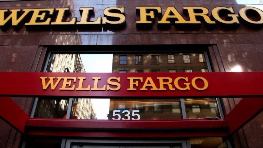 The nation's big bank regulator says it has made changes to its practices after failing to stop bad behavior at Wells Fargo.
