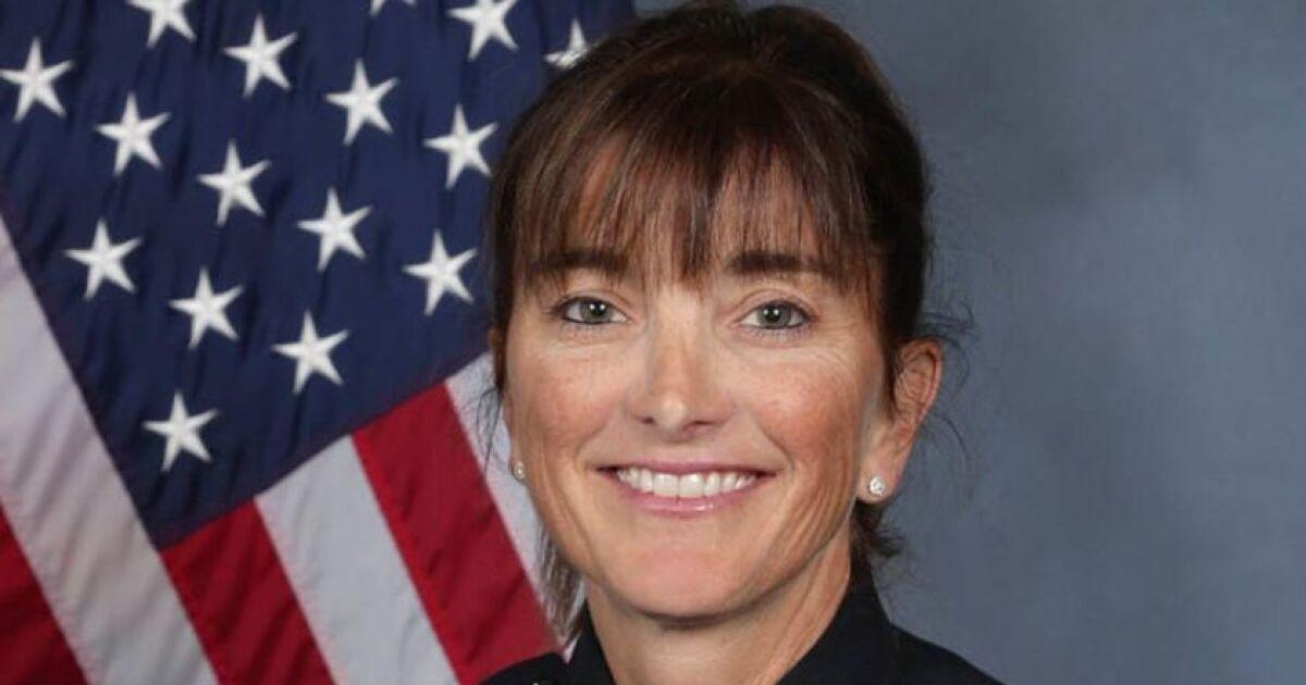 Interim Huntington Beach police Chief Kelly Rodriguez resigns citing political divisiveness