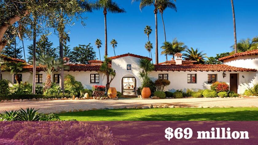 Hot Property | Former Richard Nixon estate