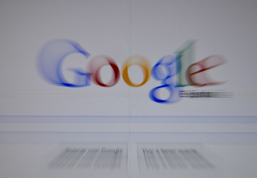 Google News made its exit from Spain on Tuesday.