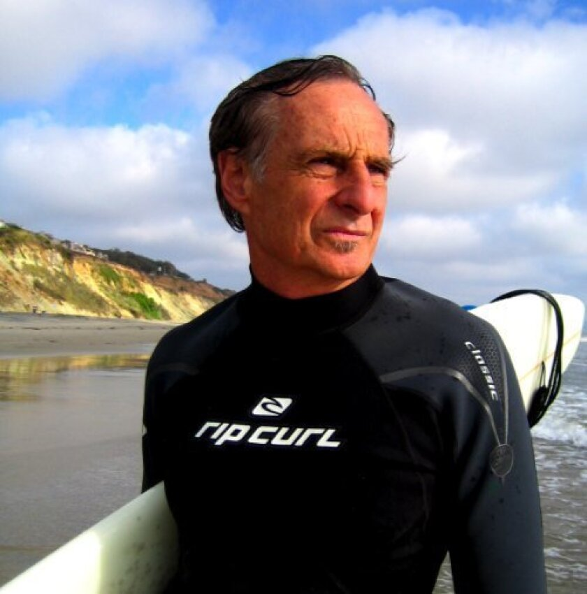 Meyers plans to continue roaming the world as a researcher and teacher. And, with some effort, become a better surfer.