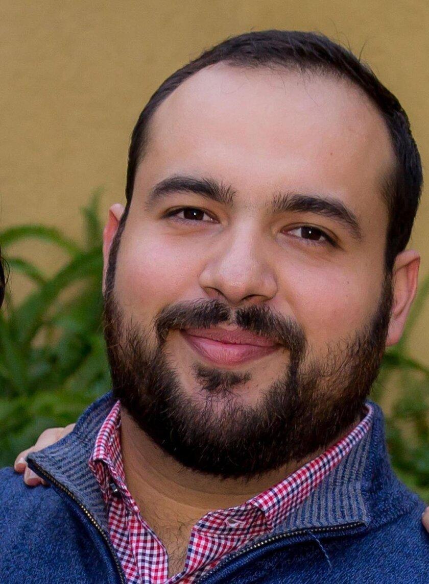 Emmanuel Soto