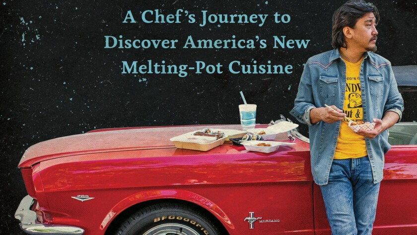 Chef Edward Lee's 'Buttermilk Graffiti' explores America's diverse ...