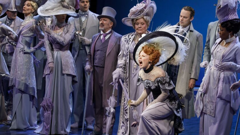 My Fair Lady Lincoln Center Theatre