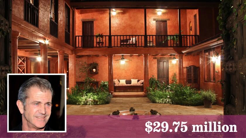Hot Property: Mel Gibson