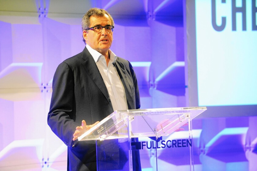 Succession plans at Rupert Murdoch's Fox empire