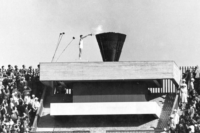 Olympcs Tokyo 1964 Games