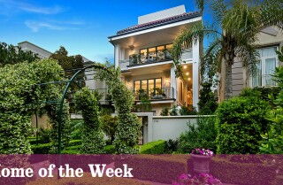 Hot Property | Home of the Week: Marina del Rey redo is party-ready from top to bottom