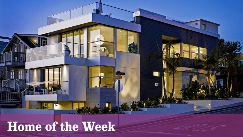 Home of the Week | Hermosa Beach