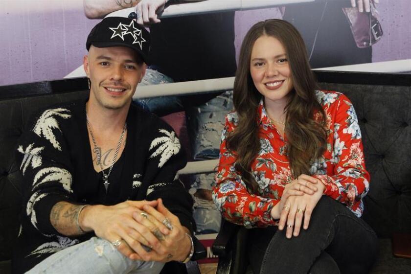 "Jesse & Joy: ""Hemos tratado de aprovechar nuestra música como plataforma"""