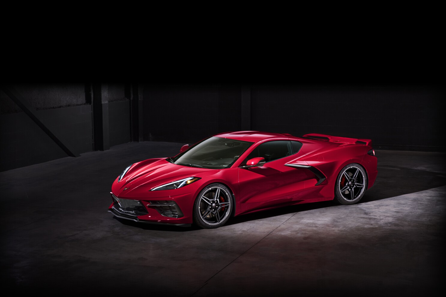 GM defies a shrinking sports car market with its new, sub-$60,000 Corvette
