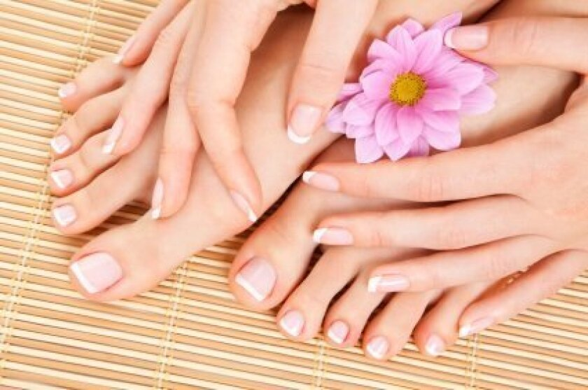 Safe, sanitary salon practices can help prevent fungal nails and other infections.