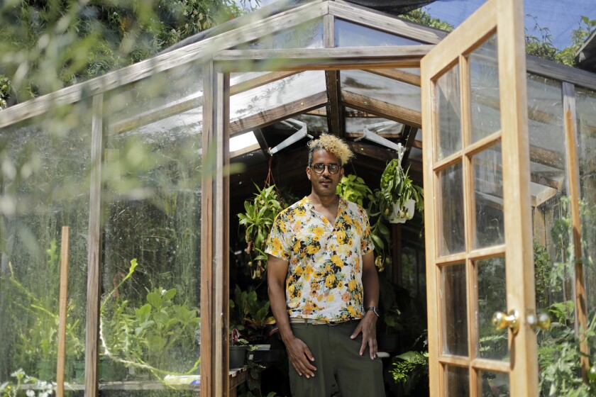 Hank Jenkins of the Plant Provocateur