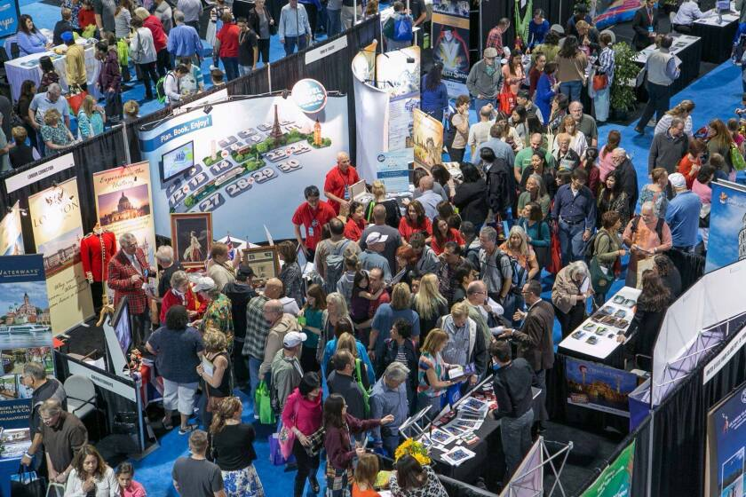 San Diego Travel and Adventure Show 2019