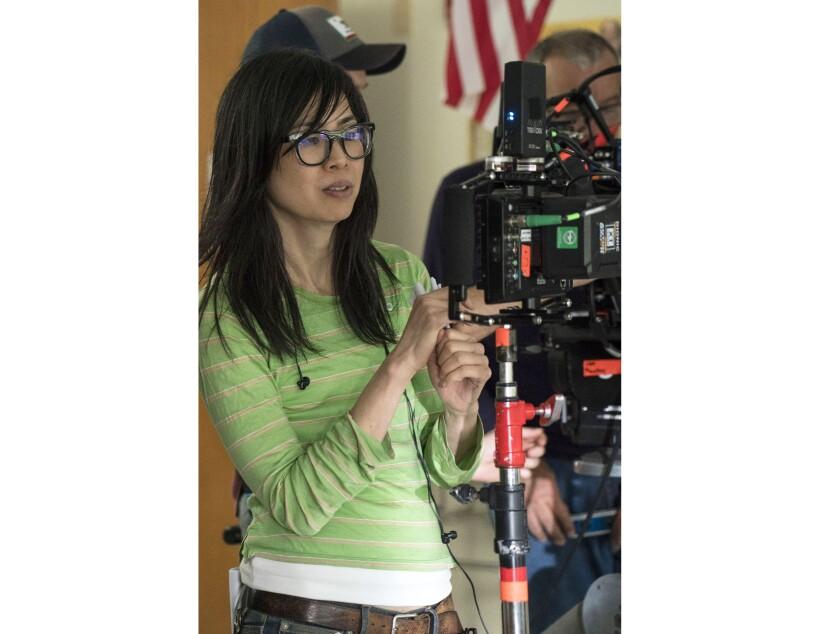 Film - The Half of It - Alice Wu