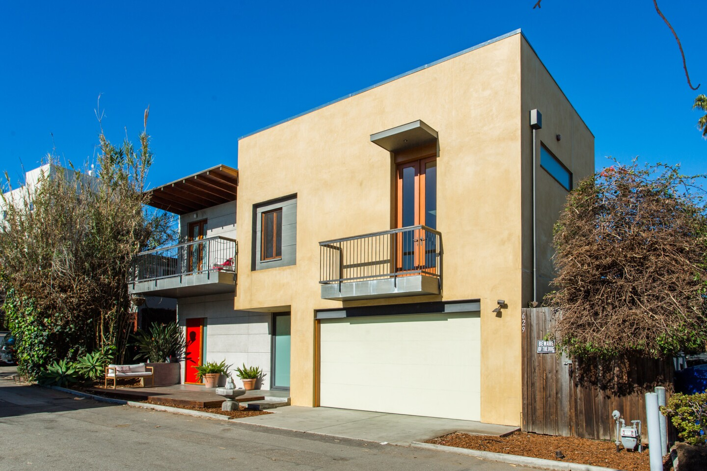 Home of the Day: Baywatch-inspired beauty in Santa Monica