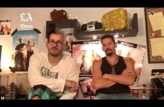 Mau y Ricky se enfrentan a los papás más difíciles / Entrevista