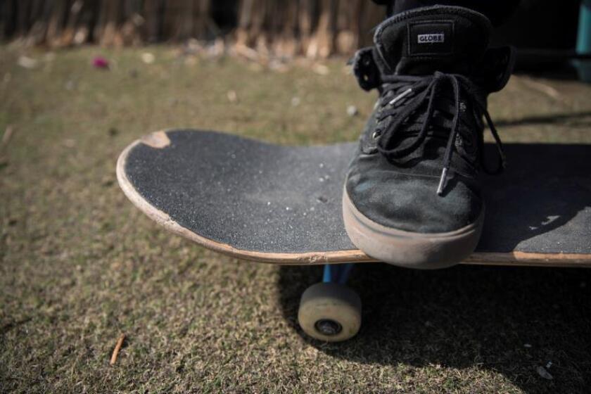 """HBO grabará una serie sobre varias mujeres en el mundo del """"skateboard"""""""