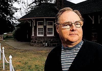 Kenwood resident Del Rydman