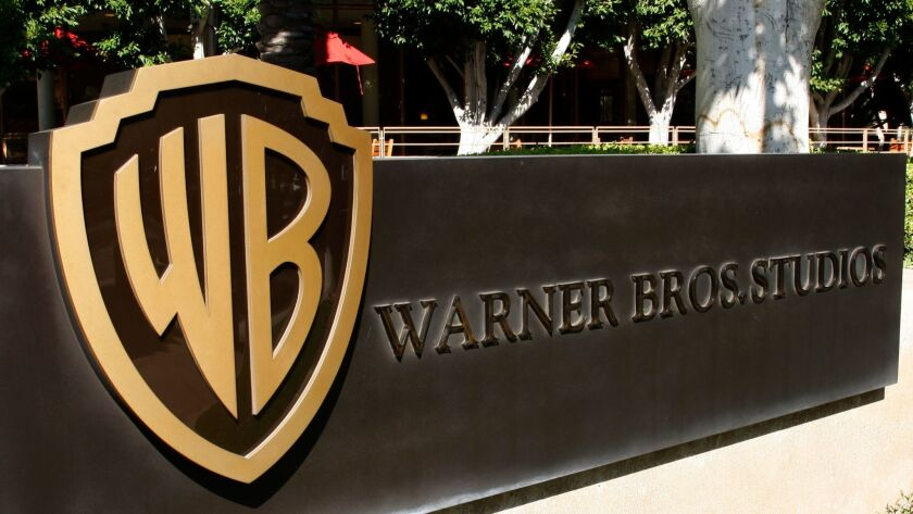 Burbank police arrested a man on Feb. 13 who allegedly sent bomb threats in January to Warner Bros. Studios as well as the SAG-AFTRA offices in Los Angeles and New York City.