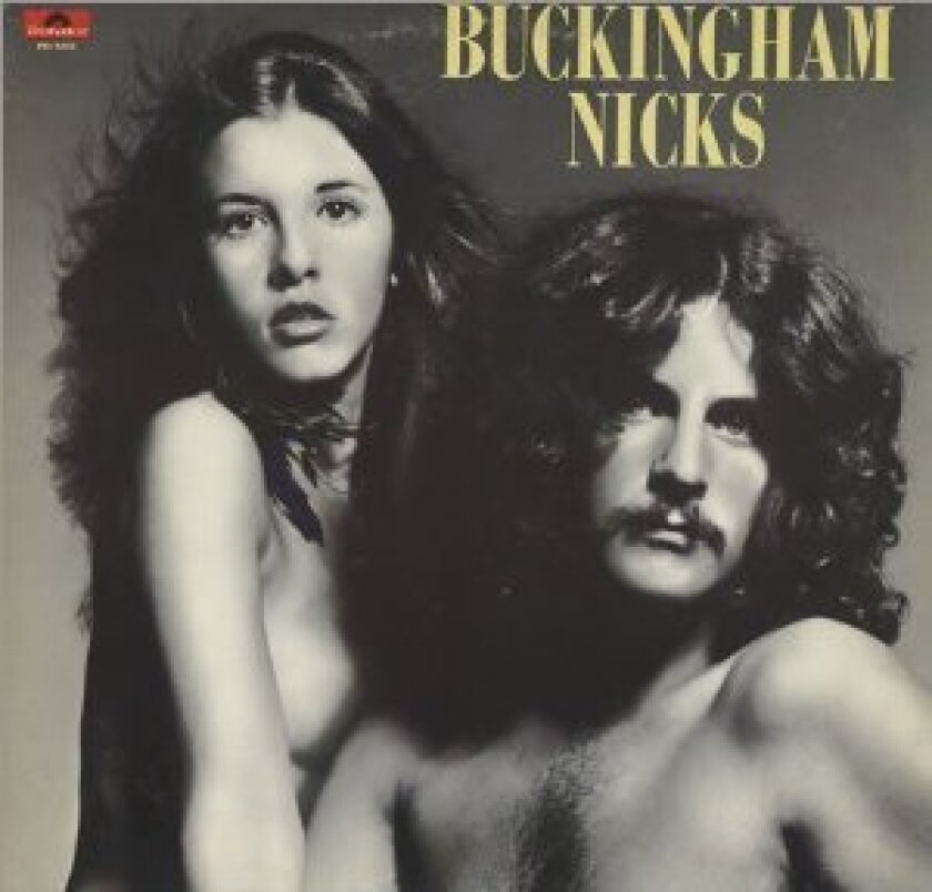 "In 1973, future Fleetwood Mac members Lindsey Buckingham and Stevie Nicks released their only album as a duo, ""Buckingham Nicks,"" which may be reissued on CD."