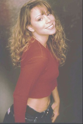 Mariah' Carey's 1990 self-titled debut album received popular acclaim and became a chart-topping album for 1991. Carey was also nominated in several categories at the 1991 Grammy Awards and won for female pop vocal performance and new artist.