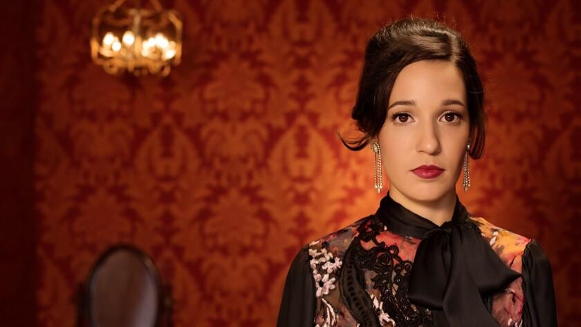 "Ileana ""iLe"" Cabra has released an impressive new solo album, ""iLevitable."""
