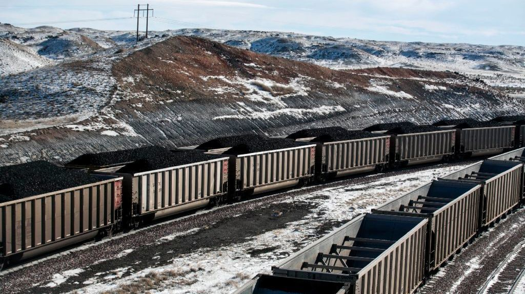 Did Trump land a win for coal miners in reversing Obama's climate plan?