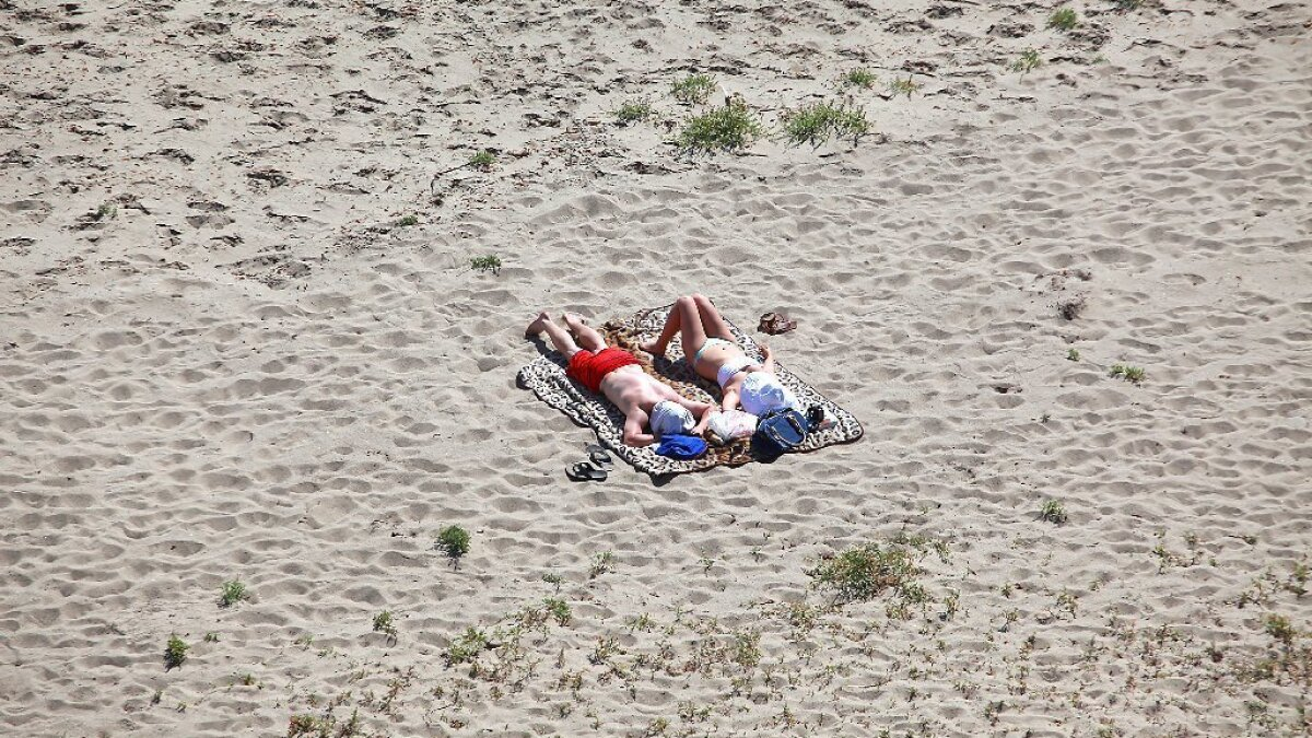 U S Melanoma Rate Is Now Double What It Was 30 Years Ago Los Angeles Times