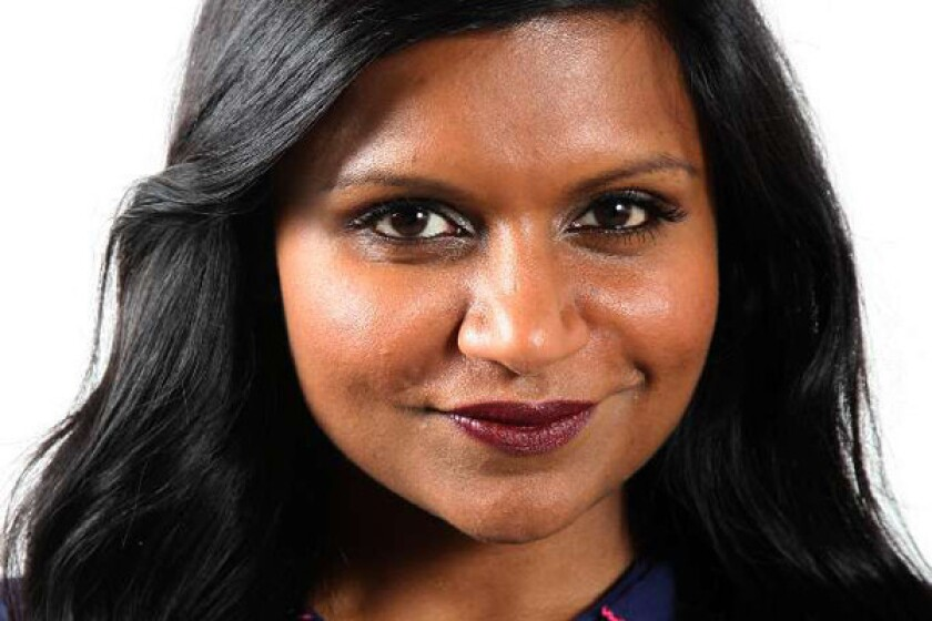 'The Mindy Project': Messina talks will they/won't they